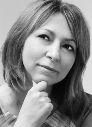 Дахно Лариса Олександрівна