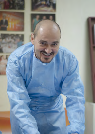 Каминский Валерий Валерьевич