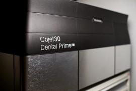 3D принтер Objet30 Dental Prime