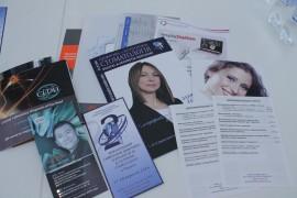 Лариса Дахно на Международном Симпозиуме по цифровой стоматологии