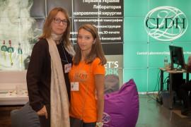 Лаборатория направленной хирургии CLDH на Втором Международном Симпозиуме Цифровой Стоматологии
