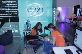 Участие CLDH на Втором Международном Симпозиуме Цифровой Стоматологии в Украине