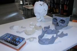 Стоматологические модели и хирургические направители