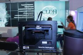 3D принтер для печати стоматологических моделей